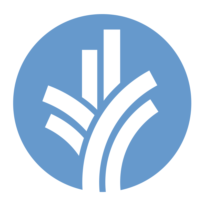 "Be Still and Know that I Am God Print - 8"" x 10"""