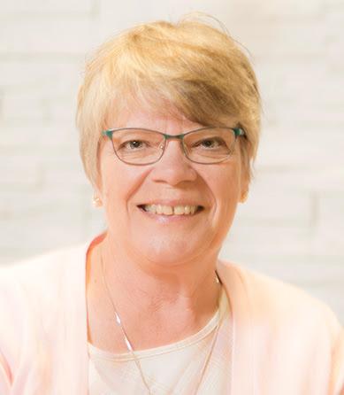 Anne Cetas