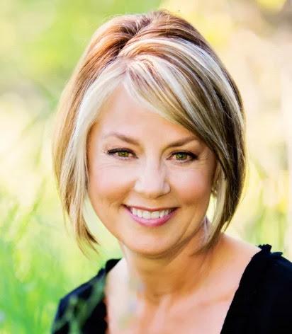 Elisa Morgan author